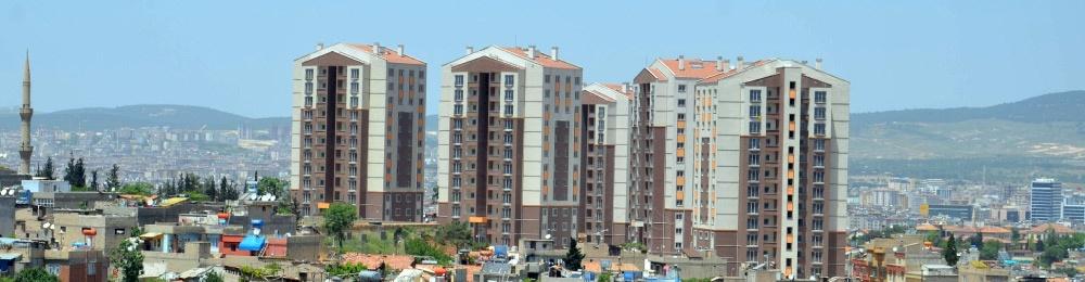 Kentsel Dönüşüm Projeleri Kapsamındaki Konutlara İlişkin İnşaat Taahhüt İşlerindeki Katma Değer Vergisi Oranı 18%'den 1%'e İndirilmiştir