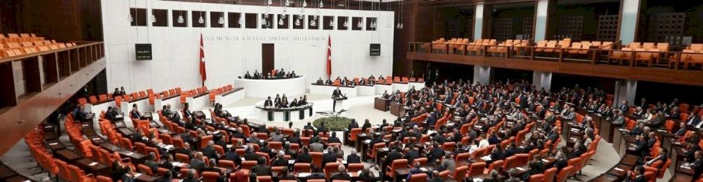 Vergi Usul Kanunu İle Bazı Kanunlarda Değişiklik Yapılmasına Dair Kanun Teklifi TBMM Başkanlığına Sunulmuştur